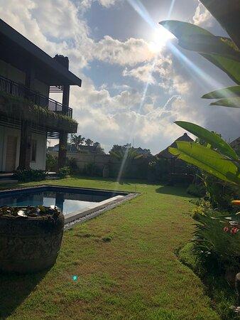 La Sari Village, hôtels à Canggu