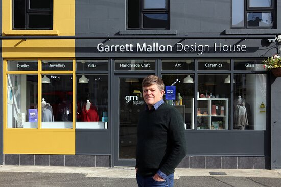 Garrett Mallon Design House