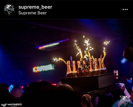 Supreme Beer