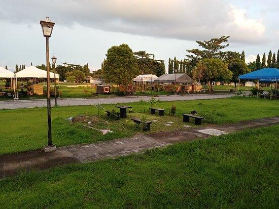 Sanctuario De Carmona Memorial Park
