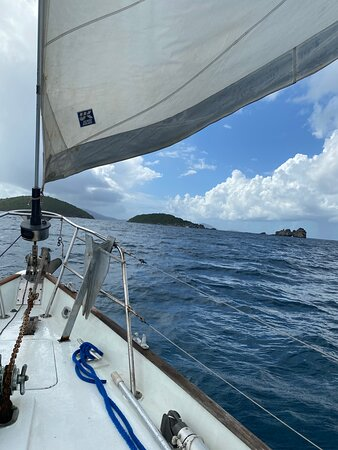 All Inclusive St. John Day Sail foto