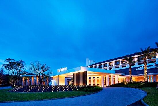 The Westin Tashee Resort Taoyuan