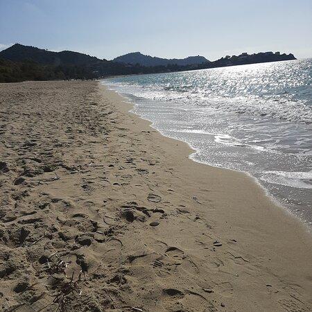 Spiaggia di Marongiu