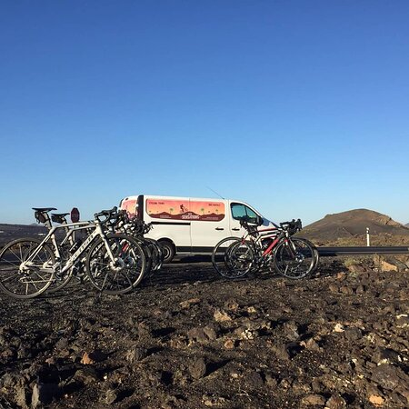 Bike Sensations