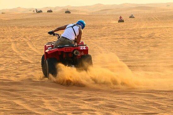 利雅得沙漠之旅