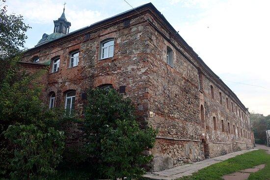 Berdychiv, Ucrania: Discalced Carmelites Order Monastery