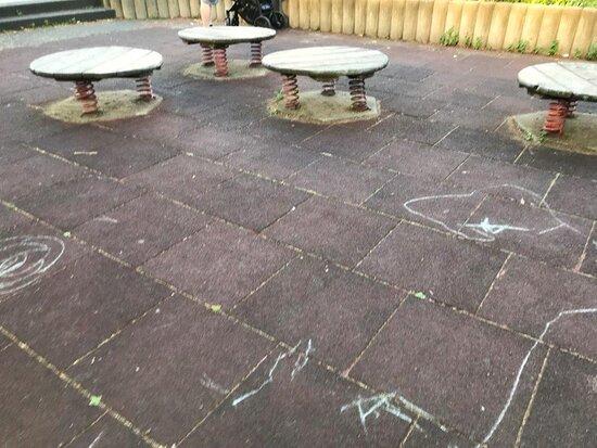 Spielplatz 1 - Playground
