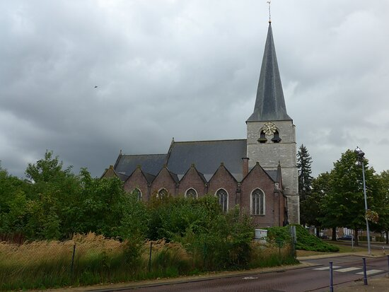 Sint Hubertus Kerk
