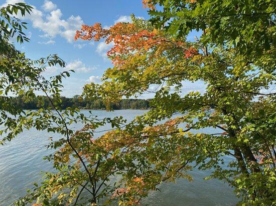 Walborn Reservoir