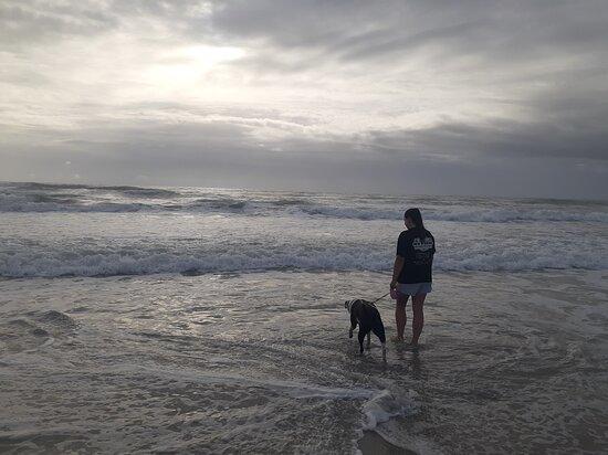 Topsail Beach Photo