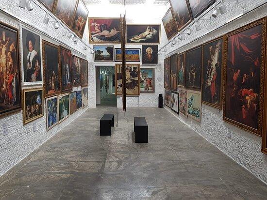 Galeria Pró-arte