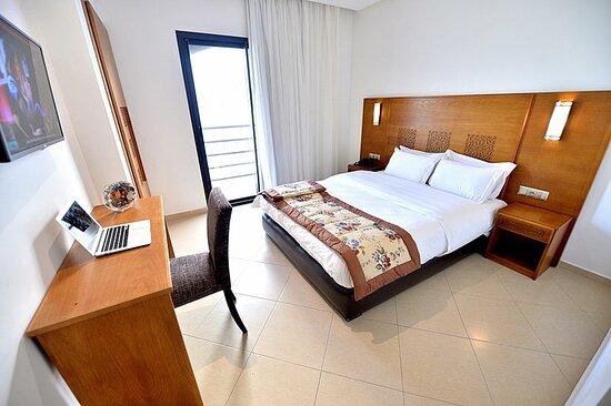 Hotel El Djenina Tanger