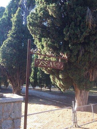 The Ossario