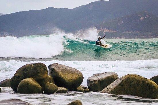Mui Ne Local Surf School