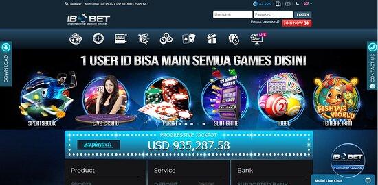 Situs Ibobet Https Ibobetslot Com Agen Judi Bola Terbaik Indonesia Menyediakan Ragam Permainan Judi Slot Online Baru Berkualitas Tinggi Berfitur Canggih Dengan Tampilan Lebih Menarik Memberi Promo Bonus Besar Dan Deposit Murah Hanya 10ribu