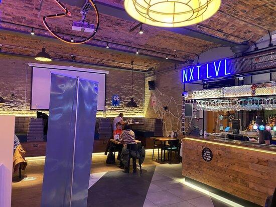 Next Level Bar