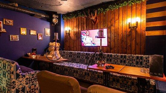 Castle Lounge-Bar