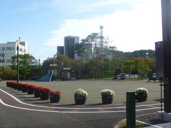 Popporan Square