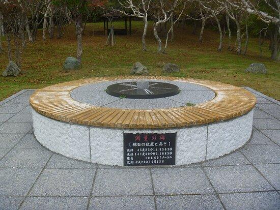 Measurement Monument
