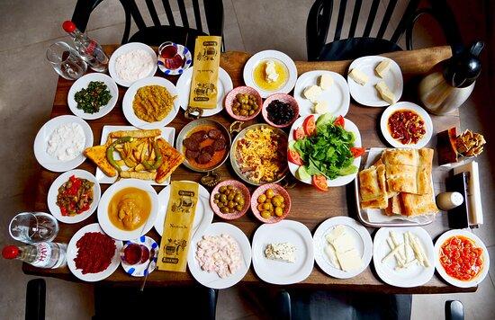 Diyarbakir Province, Türkei: Amida Boutique Hotel