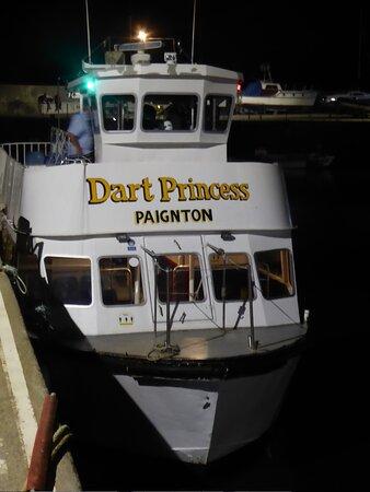 Dart Princess