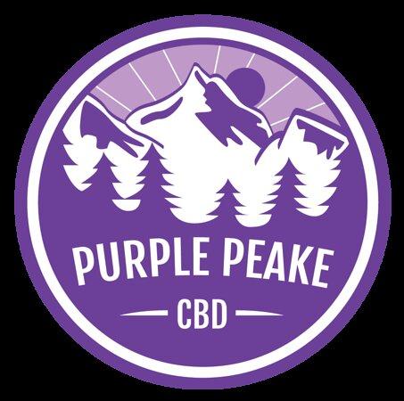 Purple Peake CBD