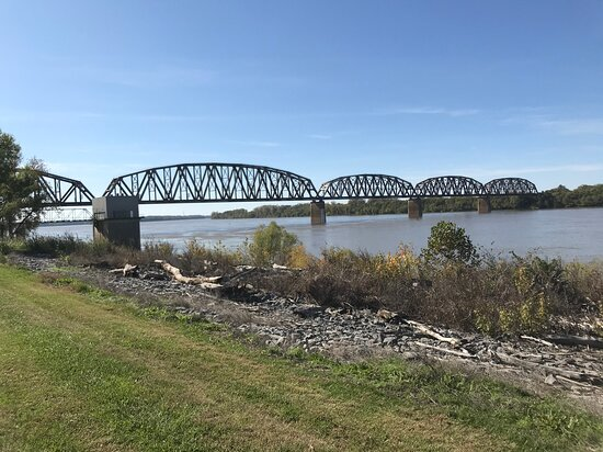 Henderson Bridge (l&n Railroad Bridge)