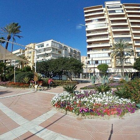Seafront Promenade