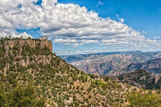 Copper Canyon: Para más información de tu viaje entra a chepe.mx o contáctanos al tel: 800 122 4373 o correo: chepe@ferromex.mx