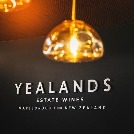 Seddon, New Zealand: New look Cellar Door