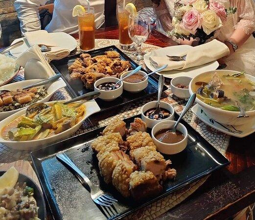 Best Filipino Restaurant in Abu Dhabi