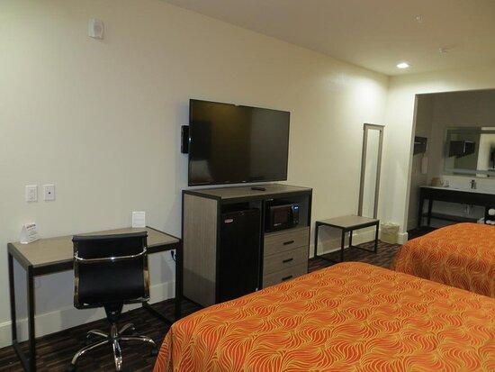 Scottish Inn & Suites Fry Rd Houston