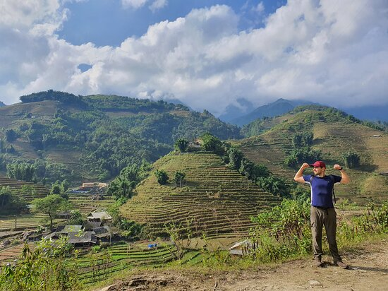 Hiking Vietnam Day Trips