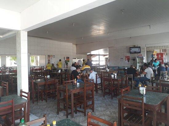Morada Nova, CE: Interior