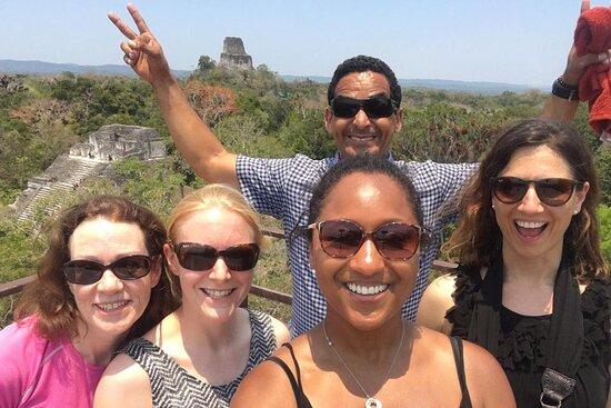 Reyes Tikal
