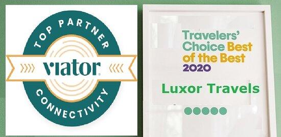 Luxor Travels