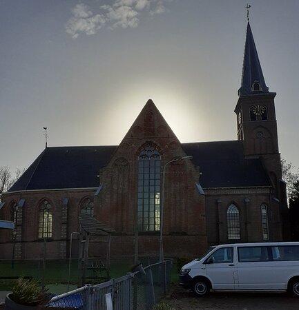 Nh Kerk Venhuizen