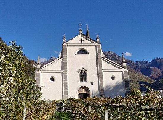 Parrocchia Cattolica Di San Vittore