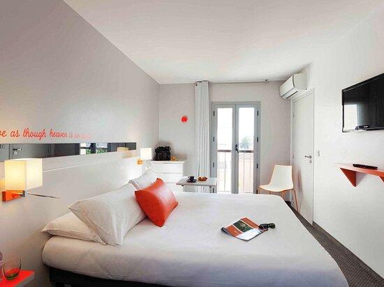 Ibis Styles Juan Les Pins, hôtels à Juan-les-Pins