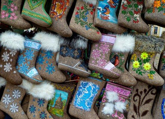 Suzdal, Nga: скоро зима. весьма востребовано