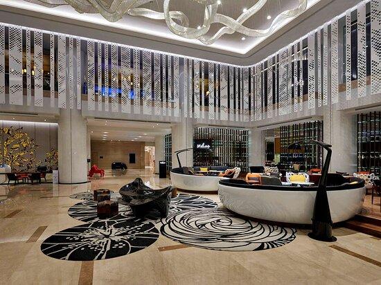 Pullman Kuala Lumpur City Centre Hotel & Residences, hôtels à Kuala Lumpur