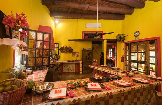 Mexico Lindo Cooking