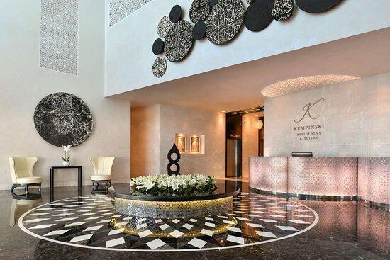 Kempinski Residences & Suites Doha