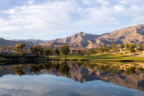 Coral Mountain Golf Club