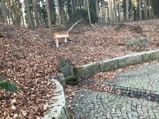 Bellmanns Brunnen
