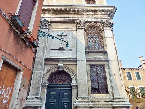 Scuola del Santissimo Crocifisso
