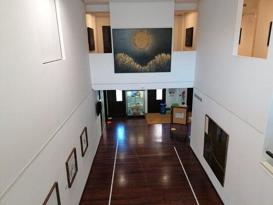 Centro Cultural Mariano Mesonada