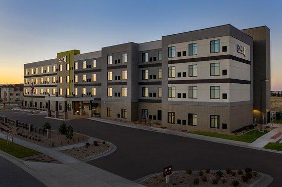Pictures of Home2 Suites By Hilton Denver Northfield - Denver Photos - Tripadvisor
