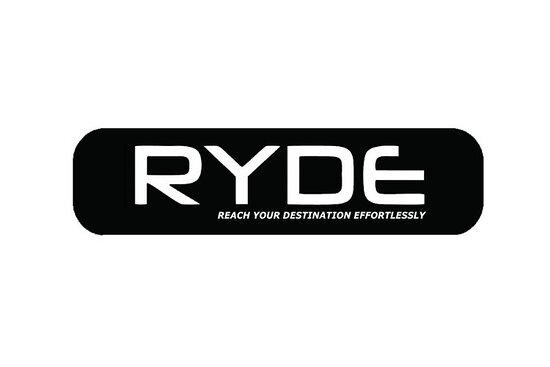 Ryde Taxi Cabs Guildford