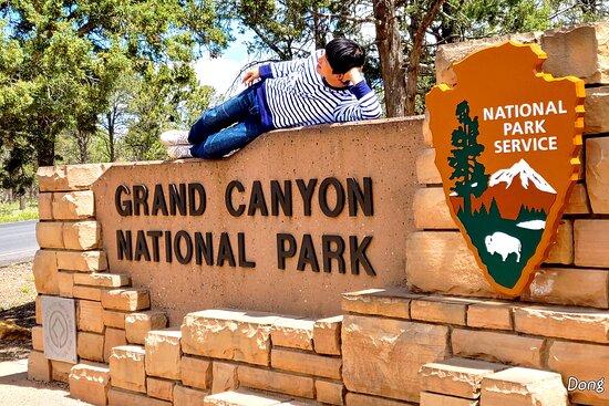 Private Grand Canyon Tour